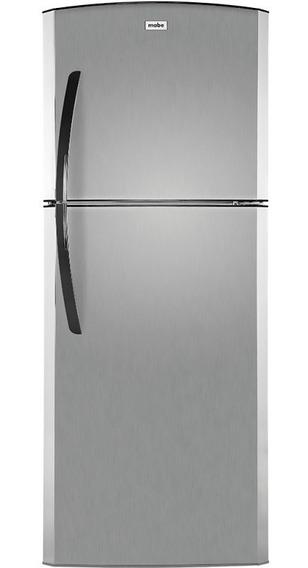 Refrigerador Automático 368.77 L Grafitomabe