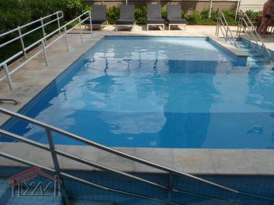 Apartamento Com 3 Dormitórios À Venda, 70 M² Por R$ 380.000 - Freguesia Do Ó - São Paulo/sp - Ap4954
