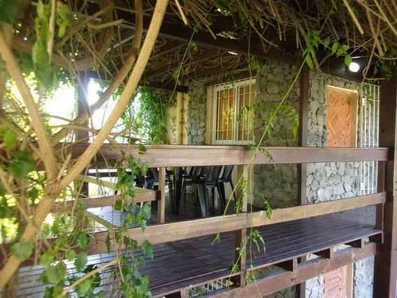 Cabaña Tres Ambientes