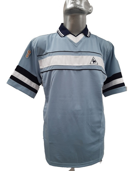Playera Le Coq Sportif Tipo Jersey Original #2