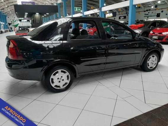 Chevrolet Corsa Sedan Premium 1.8 4p Flex Mecanico