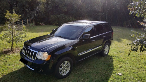 Jeep Grand Cherokee Limited V6 Turbo Diesel