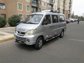 Minivan Marca Changue Del 2015, 11 Pasajeros