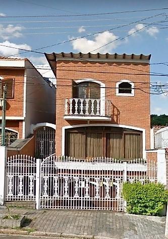 Sobrado Com 3 Dormitórios À Venda, 250 M² Por R$ 940.000,00 - Alto Da Mooca - São Paulo/sp - So1245