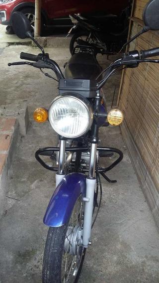 Moto Boxer Bm 100 Bajaj