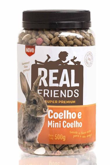 Real Friends - Coelho