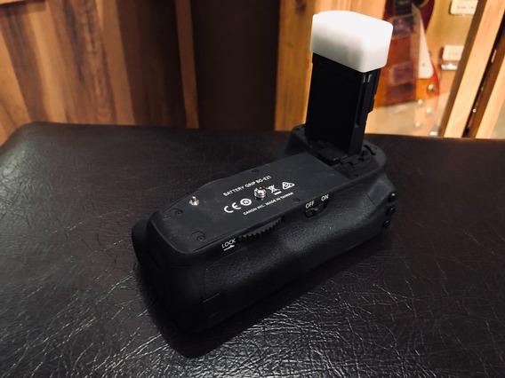 Grip Canon Original Bg-e21 6d Mark Ii 2 - Novo | Bateria