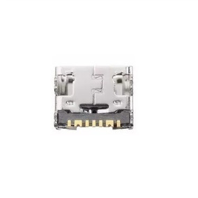 Kit 50 Conectores De Carga Samsung Tab3 T110 T111 T113 T116