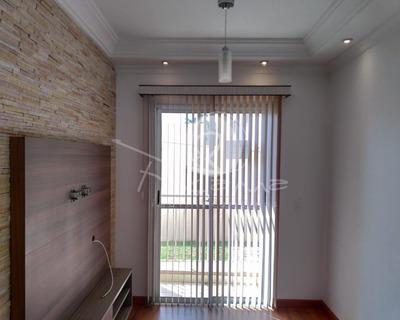 Apartamento Planejado Para Venda No Bonfim Em Campinas - Ap02583 - 32981298