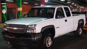Silverado Pick Up 2500 Hd 2004