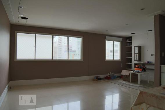 Apartamento No 11º Andar Com 2 Dormitórios E 2 Garagens - Id: 892983216 - 283216