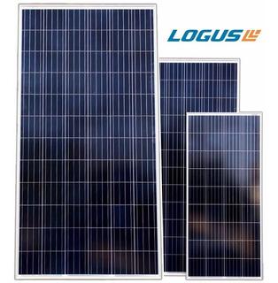 Panel Solar Fotovoltaico 330 Watts Policristalino Logus