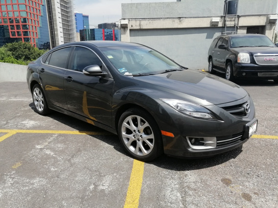 Mazda 6 S Grand Touring V6 Qc Impecable