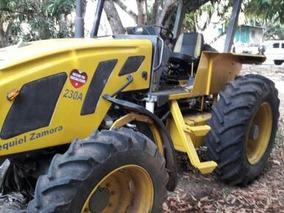 Tractor Pauny/cummins Evo 230a
