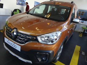 Nueva Renault Kangoo Stepway 2018 Er