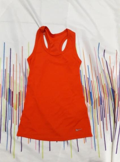Blusa Nike M Mujer N-under Armour Puma adidas