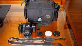 Câmera Fotográfica Analógica Pentax Z-70p