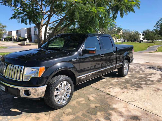 Lincoln Mark Lt 2010 Pick Up 4x4 At