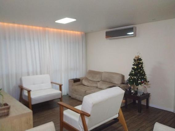 Apartamento Com 3 Dormitórios À Venda, 104 M² Por R$ 590.000,00 - Jardim Esplanada - São José Dos Campos/sp - Ap3578