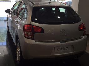 Citroën C3 0km Contado Y Financiado A 24 Cuotas Tasa 0%.8