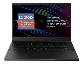 Notebook Razer Blade 15 Gaming Laptop 2020 Intel Core I7-108