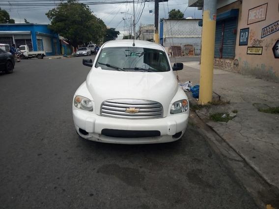 Chevrolet Hhr 2011 Oferta