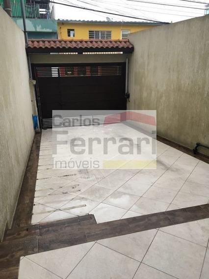 Sobrado Casa Verde - Cf18682