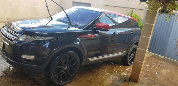 Land Rover Evoque 2.0 Si4 Prestige 5p 2012