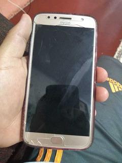 Celular Motorola G5s Plus