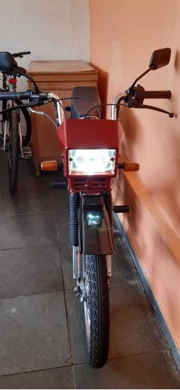 Yamaha Caloi Ano 97