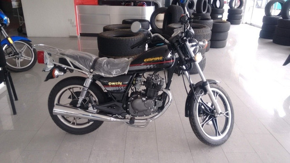 Empire Keeway Owen Gs 150 Cc