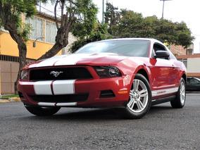 Ford Mustang Lujo V6 3.7l
