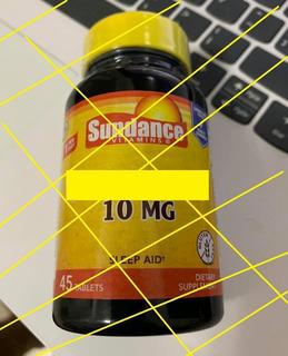 Vitamina Para Sono E Insonia 45 Cps.