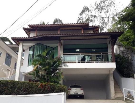 Casa Em Maria Paula, São Gonçalo/rj De 303m² 4 Quartos À Venda Por R$ 950.000,00 - Ca361260