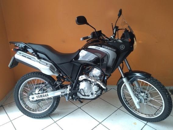 Yamaha Tenere 250 2011 Preta