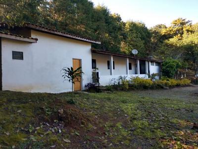 Chácara Ibiúna 10.000 M Casa, A 15 Km Do Centro Oportunidade
