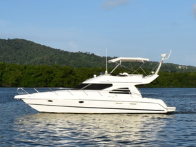 Cranchi 40 Pies Flybridge