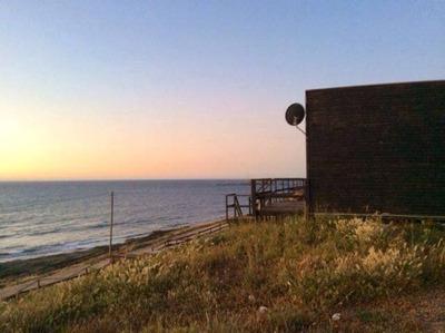 Arriendo Cabaña Para 6 Frente Al Mar Sector Matanzas