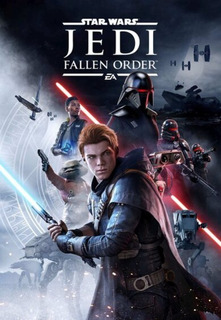 Star Wars Jedi: Fallen Order Origin Clave Global Pc