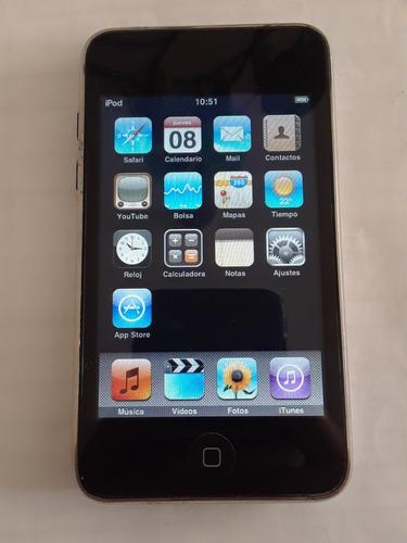 Imagen 1 de 3 de iPod Touch 2da Generación A1288 16gb