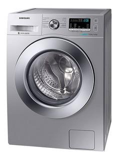 Lava E Seca Samsung 11kg Com 12 Programas Wd11m44530s