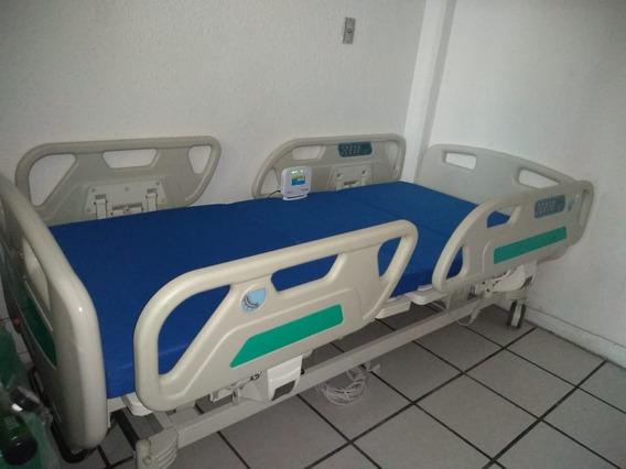 Cama Hospitalaria Automática De Lujo 5 Posiciones (aolike)