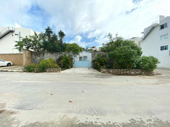 Vendo Casa En Playa Del Carmen Excelente Ubicacion