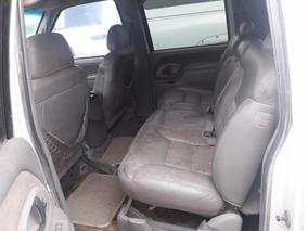 Chevrolet Suburban 6.5 V8 4x4