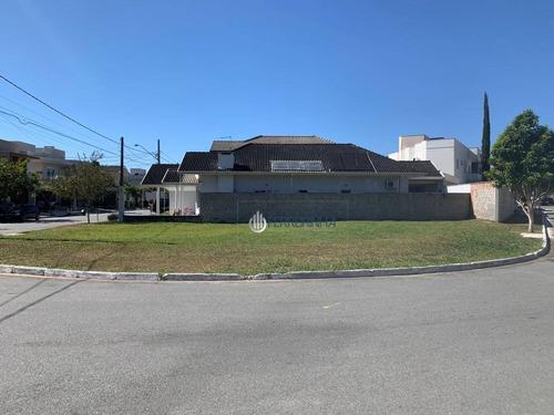 Imagem 1 de 6 de Terreno À Venda, 361 M² Por R$ 800.000,00 - Urbanova - São José Dos Campos/sp - Te1931