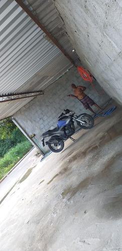 Yamaha 250 Fazer 250