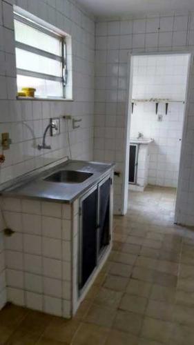 Imagem 1 de 8 de Apartamento-à Venda-camorim-rio De Janeiro - Svap20115