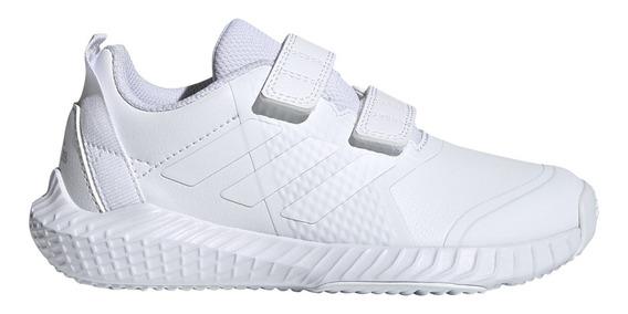 Zapatillas adidas Running Fortagym Cf K Bl/bl