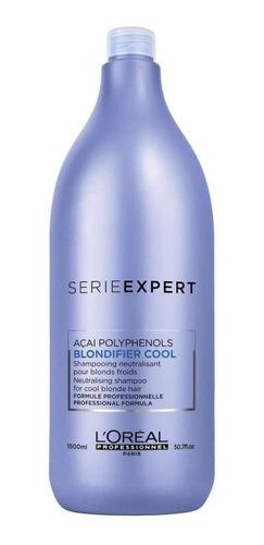 Imagen 1 de 1 de Serie Expert Loreal Shampoo Neutralizante De 1500 Ml.