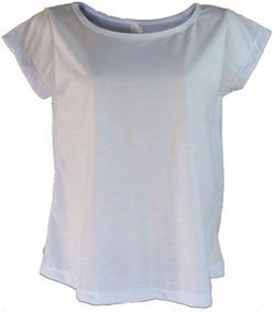 bbcac5a79 Camisetas e Blusas Batas Feminino em Campinas no Mercado Livre Brasil